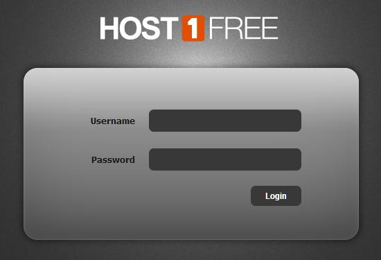 Host1free免费VPS又回来啦