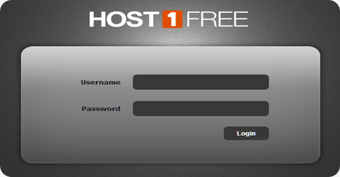 Host1free