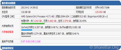Windows Azure云主机简单评测