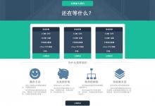 一款YouHosting中文模版/主机皮