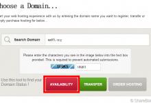 注册jaguarpc首年1.99美金域名过程